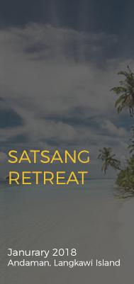 Satsang Retreat 2018