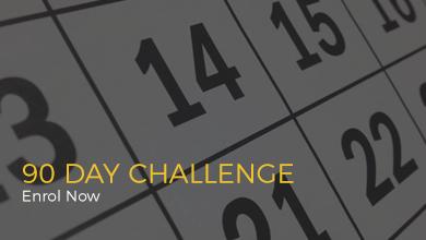 90 Days Challenge