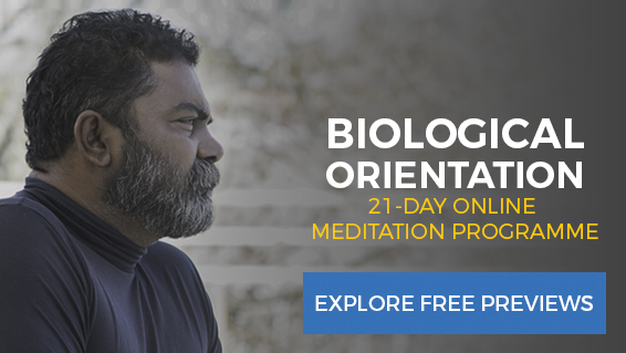 Biological Orientation