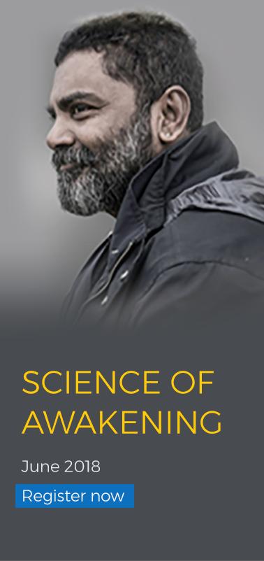 Science of Awakening
