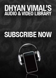 Subscribe to Dhyan Vimal's Video & Audio Library